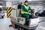 ABC-Service – sprzątanie biur nieruchomości
